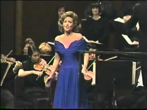 Frederica von Stade - Can't help lovin' that man - Showboat