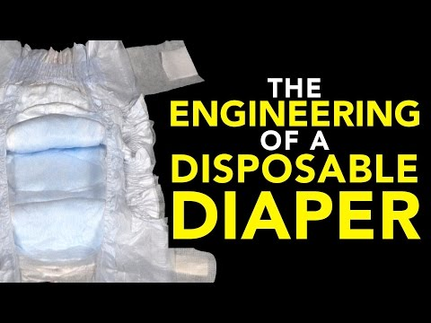 the-engineering-of-a-disposable-diaper