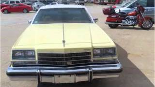 1979 Buick LeSabre Used Cars Lincoln NE