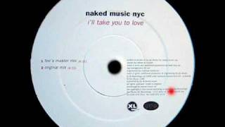 Naked Music NYC - I