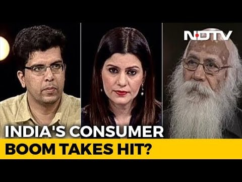 GDP Numbers 'Overestimated'? What's Real State Of India's Economy?