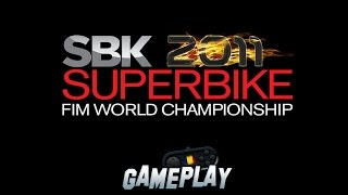SBK 2011 FIM Superbike World Championship PC Gameplay