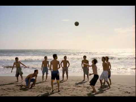Chara Private beach