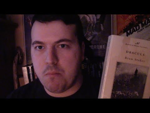 Dracula by Bram Stoker(Book Review)