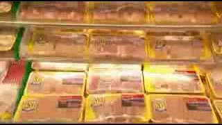 Korporacyjna Zywnosc ( Food Inc. Trailer )  Polskie Napisy