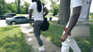 """Timbo - """"On Deck"""" 