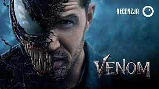 Venom - co poszło nie tak? Recenzja #418