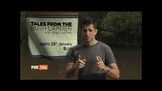 Tales from the Bush Larder is coming to India!
