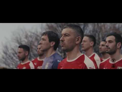 Jelen pivo – Sve što možeš za Srbiju