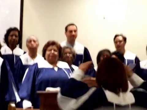 Your Tears - Bethel Baptist Church Choir