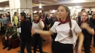 Форум молодёжи в Бердске