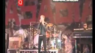 Oxegen 2010 - Kasabian - Fire - Official
