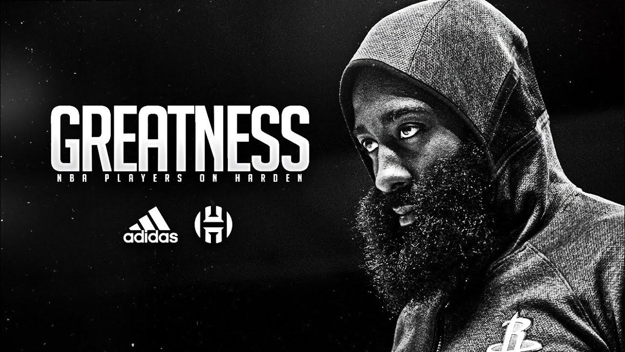 NBA Players on James Harden (Kobe, LeBron, Jordan..)