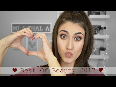 Αγαπημένα του 2017 • Miss Thalia