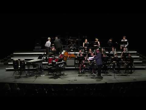 NHS Opener Concert 2017