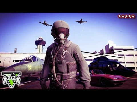 GTA 5 NEW Flight School Missions & Races LiveStream | GTA Double Money Races & Missions