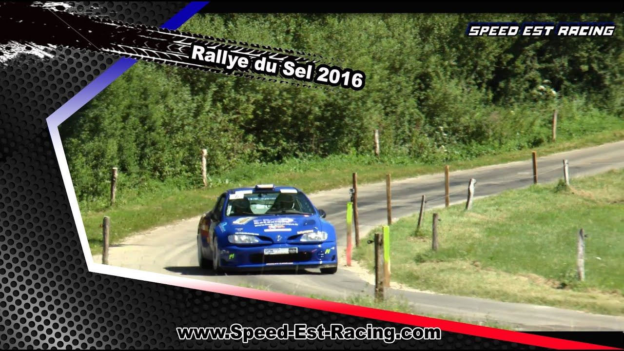 rallye du sel 2016 hd by speed est racing youtube. Black Bedroom Furniture Sets. Home Design Ideas