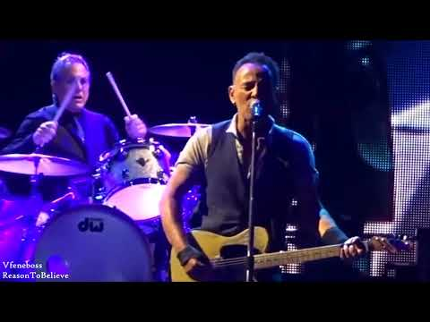 Bruce Springsteen - LOST IN THE FLOOD - Foxborough 2016 (HD Video + Off.Audio) mp3