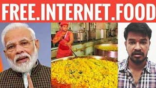 Free Internet and Food | Tamil | Madan Gowri