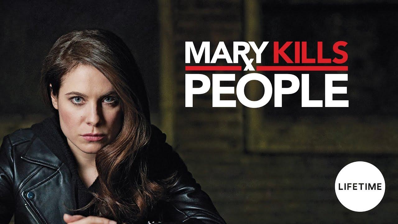 Mary Kills People 2x01 Espa&ntildeol Disponible