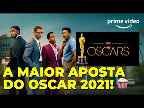 Conheça o filme que pode fazer HISTÓRIA no Oscar 2021!