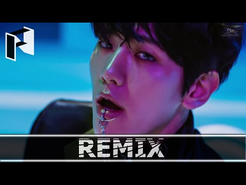 EXO - (엑소) - Monster - (First Nuclo Remix) MV