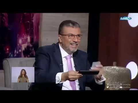 واحد من الناس | الفقرة الكاملة ل الساحر عزام اللي ادهش عمرو الليثي وفريق العمل الخاص بالبرنامج