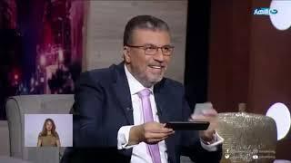 واحد من الناس   الفقرة الكاملة ل الساحر عزام اللي ادهش عمرو الليثي وفريق العمل الخاص بالبرنامج