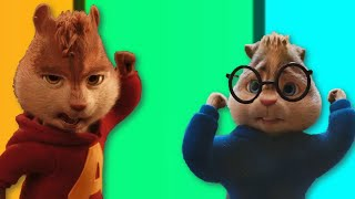 Baixar Believer - Imagine Dragons | Alvin and the Chipmunks