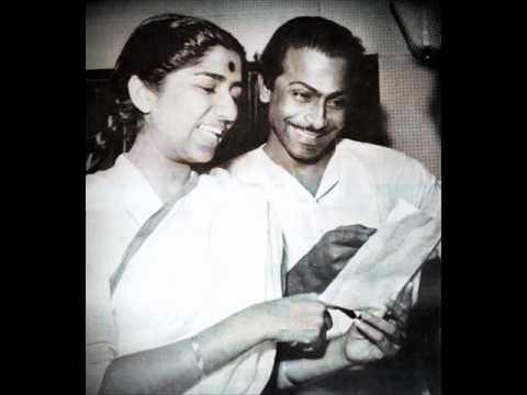 Mere Nayan Pakhi Beechare Lata Mangeshkar Film Pinjre Ke Panchi Inc Bengali Version Md S.Chaudhary.