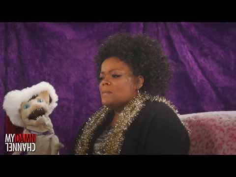 The Love Me Cat   Winter Wonder with Yvette Nicole Brown