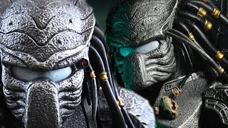 CHOPPER PREDATOR EXPLAINED - ALIEN vs PREDATOR 2004 MOVIE HISTORY