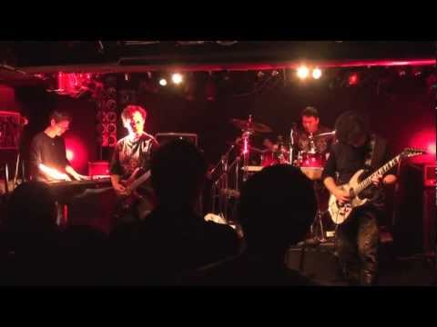 CRUX - Time Travel (Live at Rolling Stones, 2013.03.31)