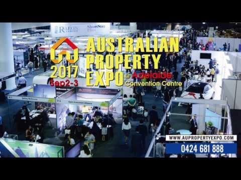 2017 Australian Property Expo - Adelaide