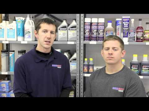 Hold Fast Marine - Boat Buying Tips