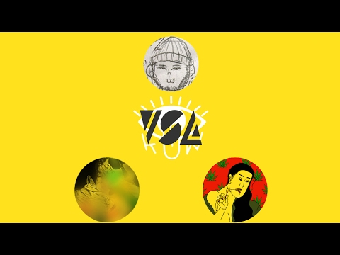 Radio VSL ep8. with Meltmirror & Dawooni Park
