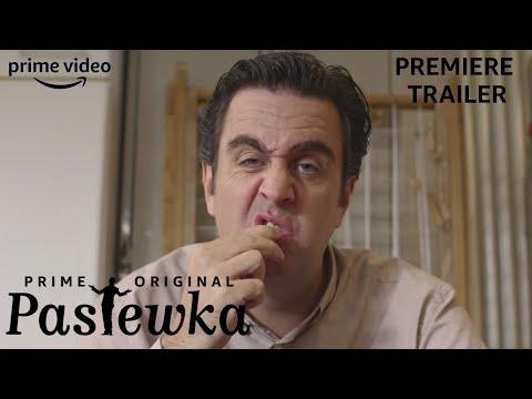 Arbeitslos & ein neues Zuhause | Pastewka | Trailer Premiere | Prime Video DE