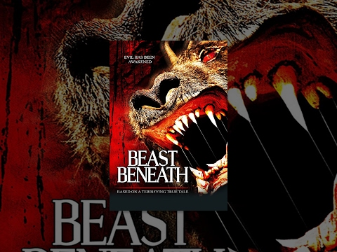 Beast Beneath | Full Horror Movie