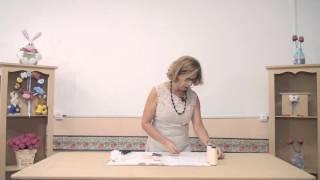 CURSOS ONLINE – PASSO A PASSO PORQUINHO DE FELTRO