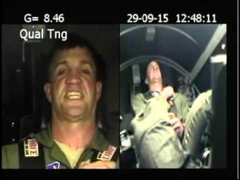 9G Centrifuge Training