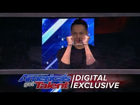 Amazing Magic Acts from Season 12 of AGT - America's Got Talent 2017