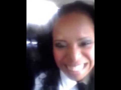 RANDOM Taxi ride with friend [Video Blog] Reporting Live