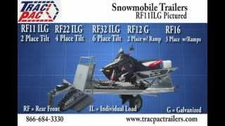 tracpac-snowmobile-trailers