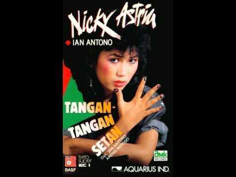 Nicky Astria - Mata Lelaki