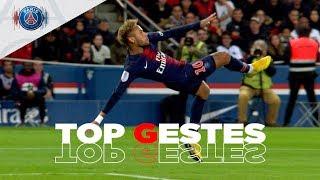 TOP GESTES LIGUE 1 2018-2019