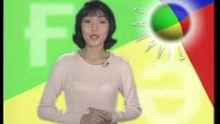 Тілашар. Урок 5. Kazakh language. Lesson 5