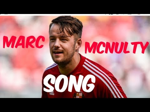 MARC MCNULTY SONG.