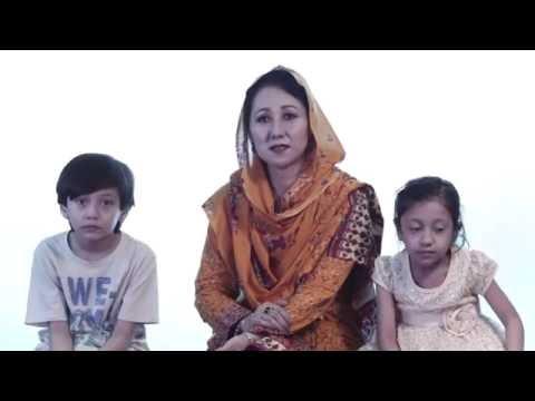 Meet A Hazara