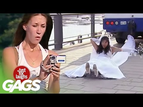 Best of 2011 | Just For Laughs Gags