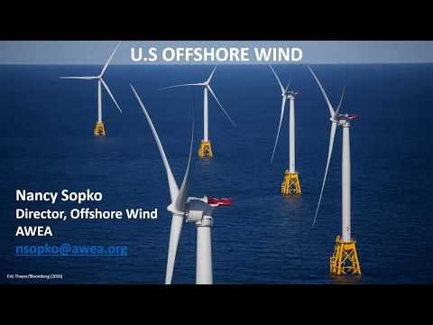 Offshore Wind: The Next Clean Energy Frontier